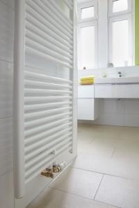 Handtuchheizung